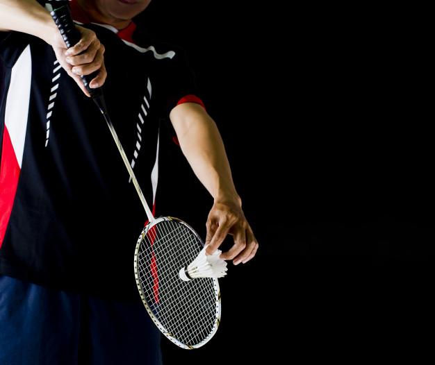 Obstawianie badmintona w bukmacherce